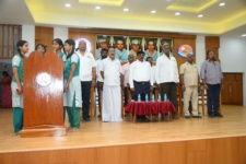 COMMITTEE FOUNDERS DAY CELEBRATION IN MDGHSS