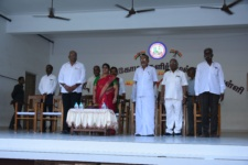 REPUBLIC DAY FUNCTION IN MDGHSS